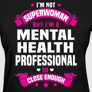 Mental Health Professional T-Shirts - Women's T-Shirt