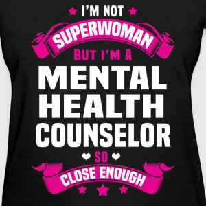 Mental Health Counselor T-Shirts - Women's T-Shirt