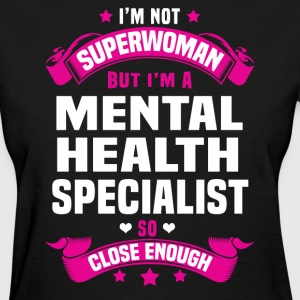 Mental Health Specialist T-Shirts - Women's T-Shirt