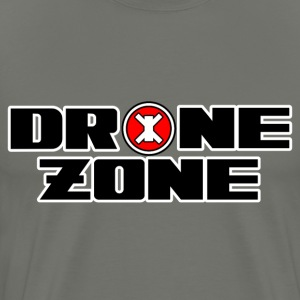 Drone Zone - Men's Premium T-Shirt