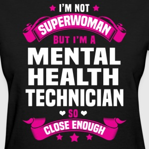 Mental Health Technician T-Shirts - Women's T-Shirt