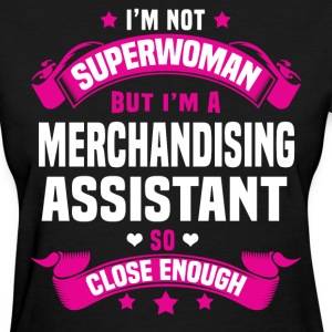 Merchandising Assistant T-Shirts - Women's T-Shirt