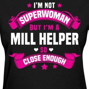 Mill Helper T-Shirts - Women's T-Shirt