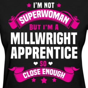 Millwright Apprentice T-Shirts - Women's T-Shirt