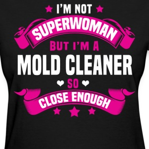 Mold Cleaner T-Shirts - Women's T-Shirt