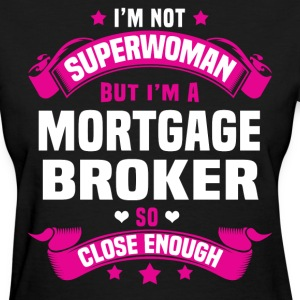 Mortgage Broker T-Shirts - Women's T-Shirt