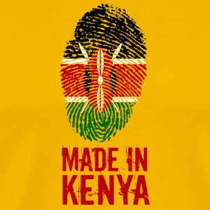 Made In Kenya - Men's Premium T-Shirt