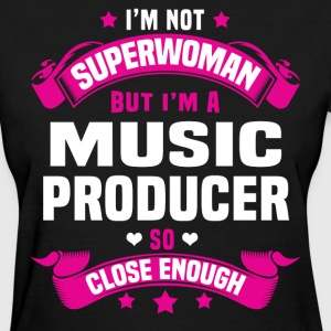 Music Producer T-Shirts - Women's T-Shirt