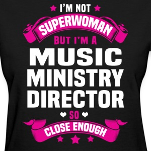 Music Ministry Director T-Shirts - Women's T-Shirt