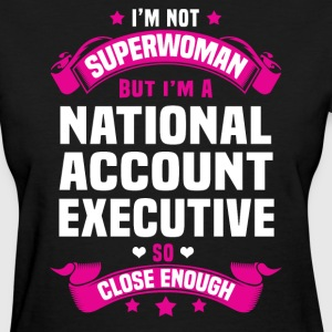 National Account Executive T-Shirts - Women's T-Shirt