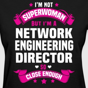Network Engineering Director T-Shirts - Women's T-Shirt
