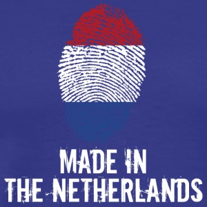 Made In The Netherlands / Nederland - Men's Premium T-Shirt