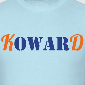 KOWARD - Men's T-Shirt