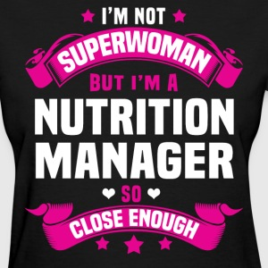 Nutrition Services Director Tshirt - Women's T-Shirt