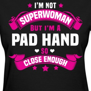 Pad Maker Tshirt - Women's T-Shirt