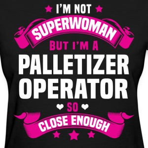 Palletizer Tshirt - Women's T-Shirt