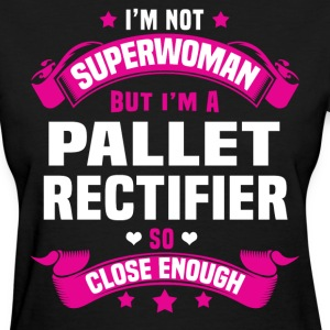 Palletizer Operator Tshirt - Women's T-Shirt