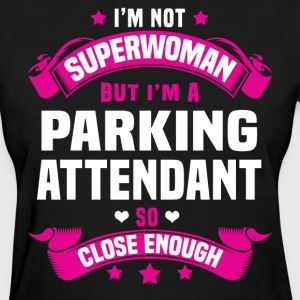 Parking Enforcement Officer Tshirt - Women's T-Shirt