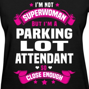 Parking Lot Signaler Tshirt - Women's T-Shirt