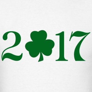 St. Patricks Day 2017 T-Shirts - Men's T-Shirt