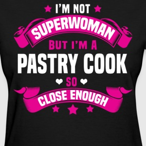 Pastry Sous Chef Tshirt - Women's T-Shirt