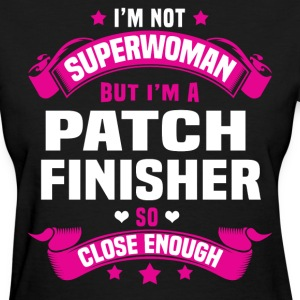 Patch Sander Tshirt - Women's T-Shirt
