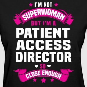 Patient Access Manager Tshirt - Women's T-Shirt