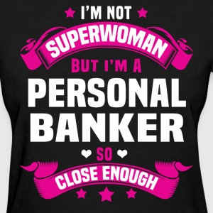 Personal Banking Officer Tshirt - Women's T-Shirt
