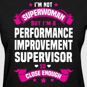 Performance Manager Tshirt - Women's T-Shirt