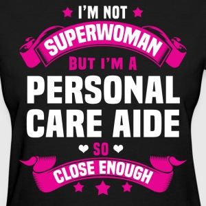 Personal Care Assistant Tshirt - Women's T-Shirt