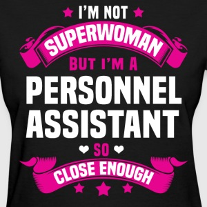 Personnel Clerk Tshirt - Women's T-Shirt