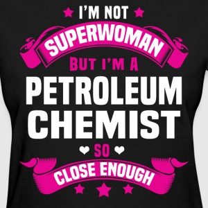 Petroleum Engineer Tshirt - Women's T-Shirt