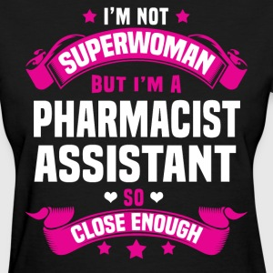 Pharmacist in Charge Tshirt - Women's T-Shirt