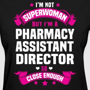 Pharmacy Assistant Tshirt - Women's T-Shirt