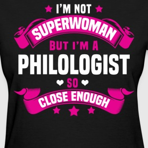 Philosophy Teacher Tshirt - Women's T-Shirt