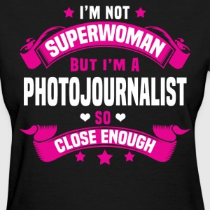 Photoshop Retoucher Tshirt - Women's T-Shirt