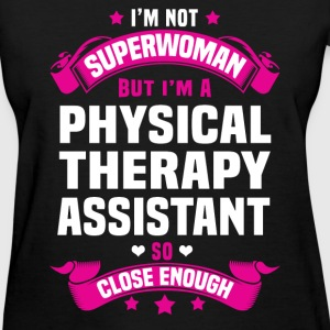 Physical Therapy Director Tshirt - Women's T-Shirt