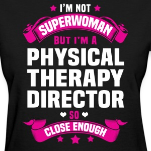 Physical Therapy Manager Tshirt - Women's T-Shirt