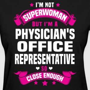 Physician Tshirt - Women's T-Shirt