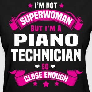 Piano Tuner Tshirt - Women's T-Shirt