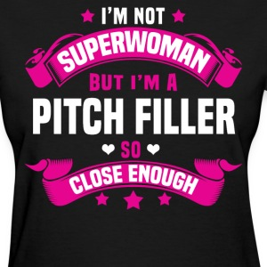 Pitch Worker Tshirt - Women's T-Shirt