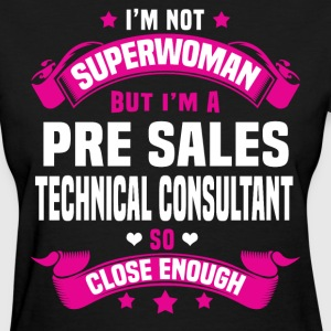 Pre Sales Technical Consultant Tshirt - Women's T-Shirt