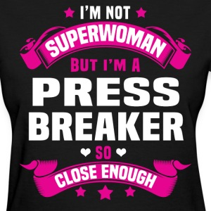Press Breaker Tshirt - Women's T-Shirt