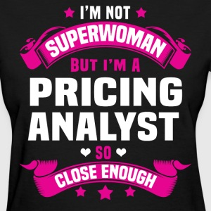 Pricing Analyst Tshirt - Women's T-Shirt