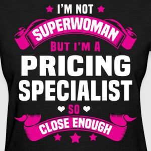 Pricing Specialist Tshirt - Women's T-Shirt