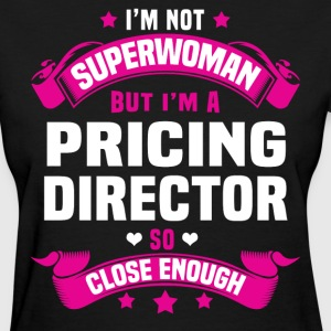 Pricing Director Tshirt - Women's T-Shirt