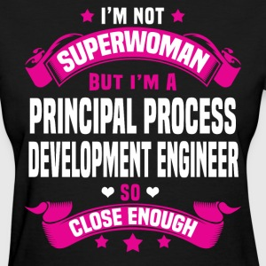 Principal Process Development Engineer Tshirt - Women's T-Shirt