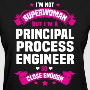 Principal Process Engineer Tshirt - Women's T-Shirt