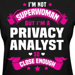 Privacy Analyst Tshirt - Women's T-Shirt