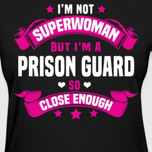 Prison Guard Tshirt - Women's T-Shirt